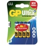 Paristo GP  AAA 4 kpl  Ultra Plus